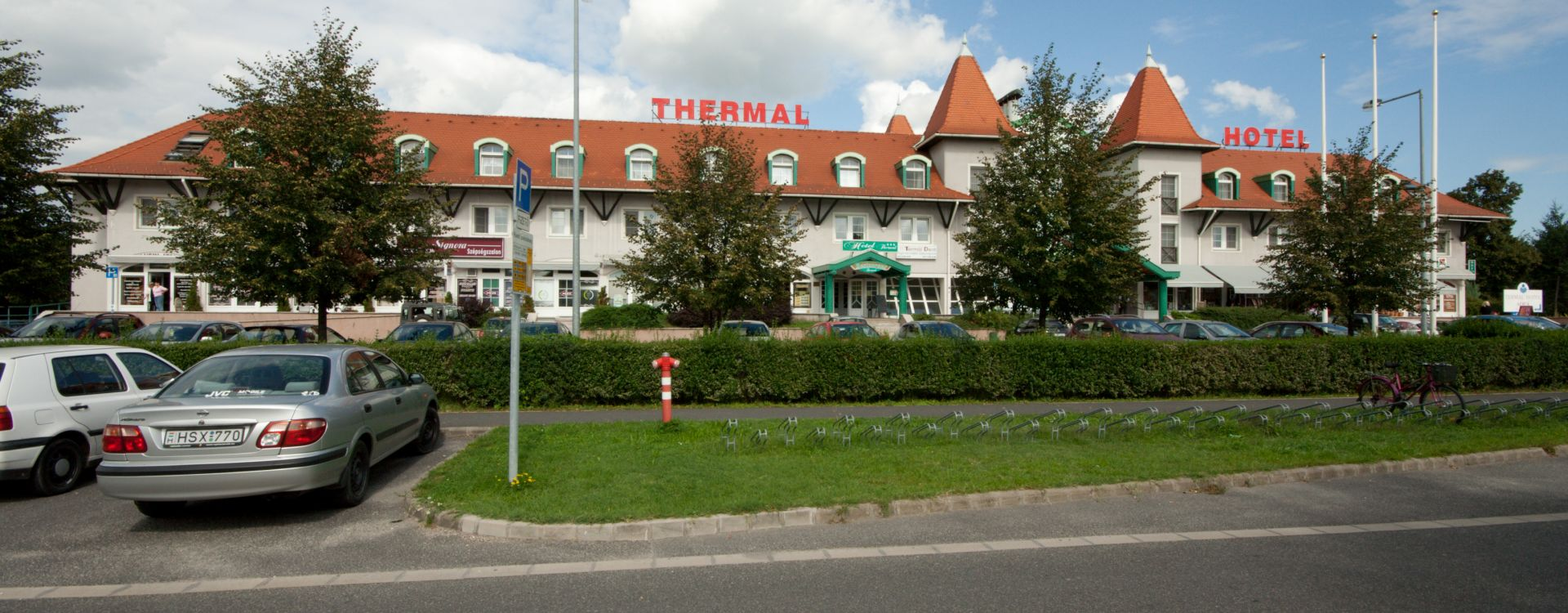 Thermal Hotel ***Superior