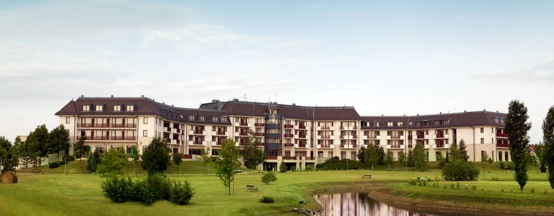 Greenfield Hotel Golf & Spa****