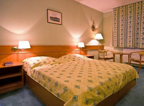 Thermal Hotel ***Superior - Double room_1