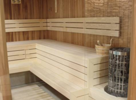 Thermal Hotel ***Superior - Sauna