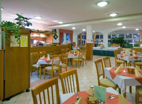 Thermal Hotel ***Superior - Restaurant_24