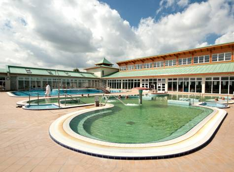 Thermal Hotel ***Superior - Thermal bath_5