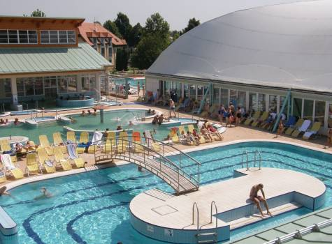 Thermal Hotel ***Superior - Thermal bath_8