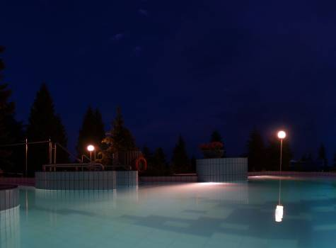 Thermal Aqua**** - DHSR Aqua hydropool by night2
