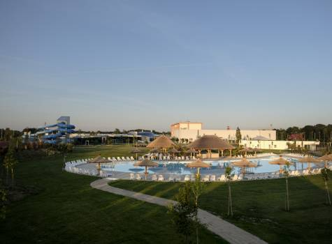 Mjus World Resort & Thermal park - MJUS_WORLD_DSF2654
