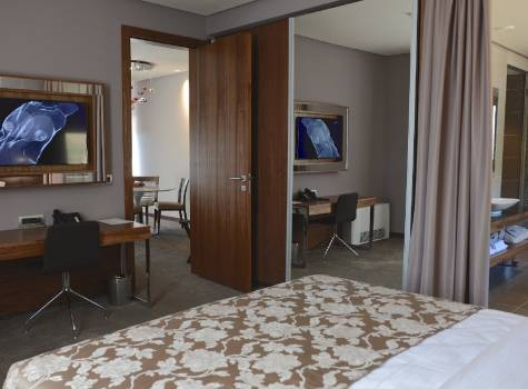 Atlantida Boutique Hotel - apartma-4