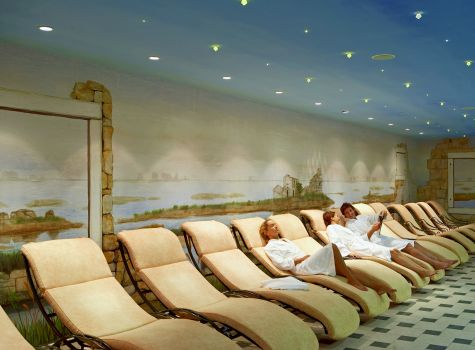 Wellness Hotel Apollo superior - Relaxation area_1