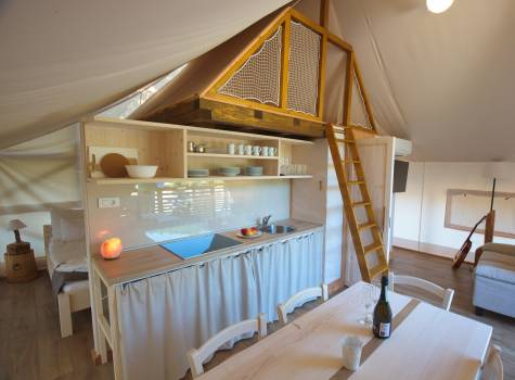 Glamping Sun Valley Bioterme - Picture 3