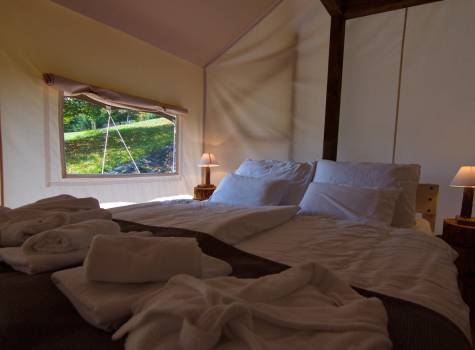 Glamping Sun Valley Bioterme - Picture 6