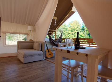 Glamping Sun Valley Bioterme - Picture 10