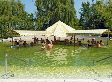 Thermal Hotel Balance Lenti - gyogymedence8