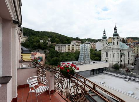 ASTORIA Hotel & Medical Spa - WOLKER View 3