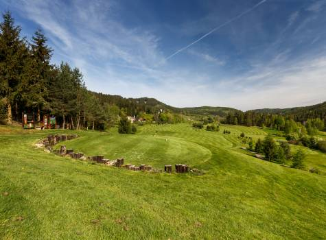 Golf & Spa Resort Cihelny - Golf-Cihelny-1-019