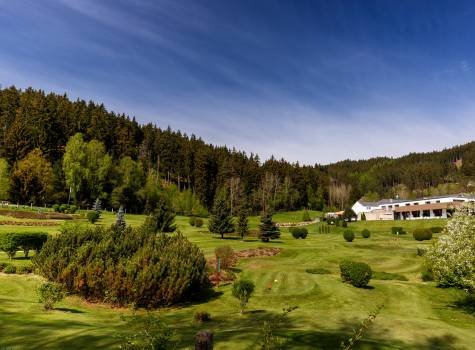 Golf & Spa Resort Cihelny - Golf-Cihelny-1-039