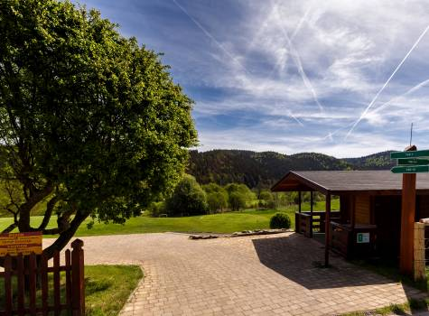 Golf & Spa Resort Cihelny - Golf-Cihelny-1-044