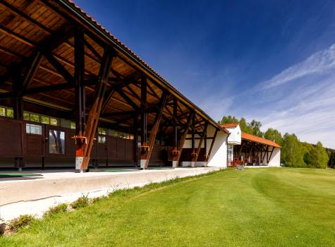 Golf & Spa Resort Cihelny - Golf-Cihelny-1-047