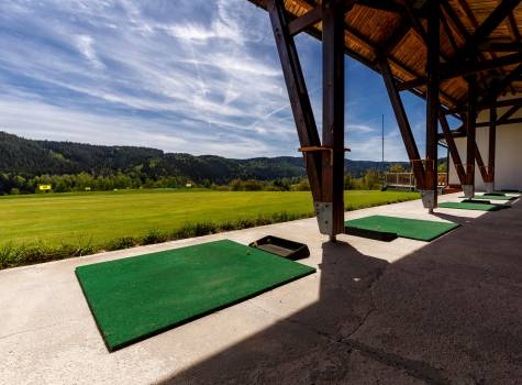 Golf & Spa Resort Cihelny - Golf-Cihelny-1-048
