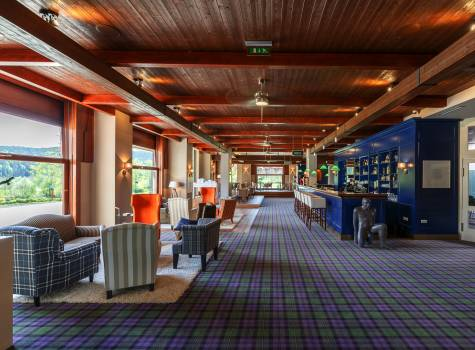Golf & Spa Resort Cihelny - Golf-Cihelny-1-054