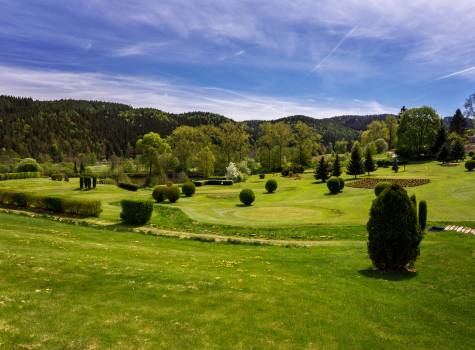 Golf & Spa Resort Cihelny - Golf-Cihelny-1-079