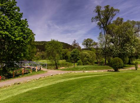 Golf & Spa Resort Cihelny - Golf-Cihelny-1-089