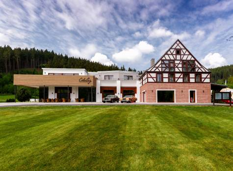 Golf & Spa Resort Cihelny - Golf-Cihelny-1--117
