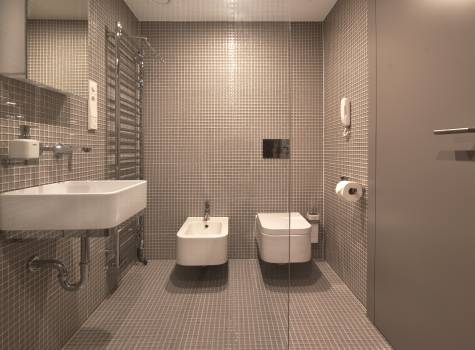 Luxury Spa a Wellness Hotel Prezident - Design (3)