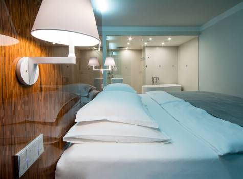 Luxury Spa a Wellness Hotel Prezident - Junios Suite 1