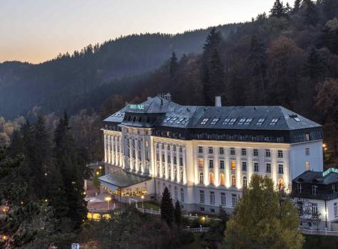 Radium Palace  - Radium Palace_evening.jpg