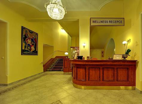 Radium Palace  - Radium Palace_Wellness reception - 2.jpg