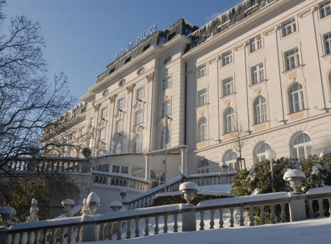 Radium Palace  - Radium Palace_Winter_sunny day.jpg