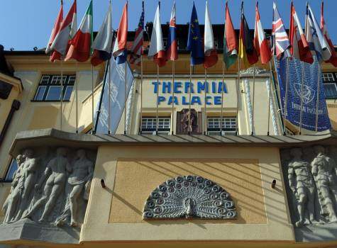 Thermia Palace  - Thermia Palace-facade.jpg