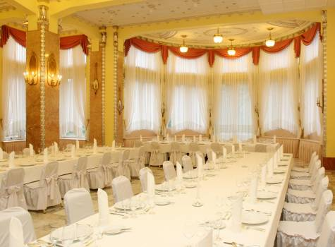 Thermia Palace  - Thermia-restaurant2.JPG