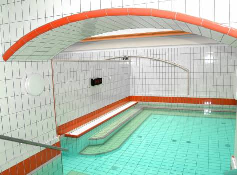 Thermia Palace  - Mirror pool3.JPG