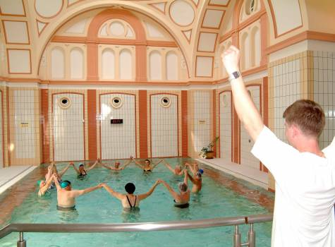 Hotel Splendid*** - Water exercises4.jpg