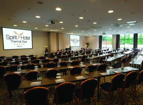 Spirit Hotel***** - spirit-conference-daylight.jpg