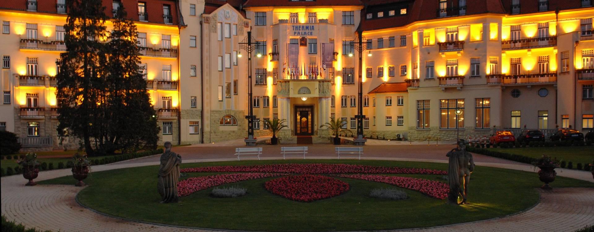 Květnové akce v Piešťanech