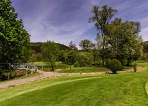 Golfaufenthalt mit All Inclusive Green Fee-Paket (5, 7 Nächte)