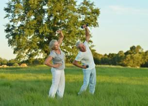 Intenzivní fyzioterapie pro pohyb bez bolesti