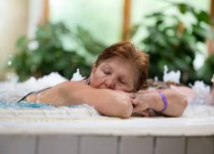 Ozdravný pobyt pro posílení dýchání (všední dny, 3 noci)