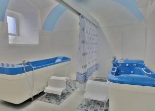 Ozdravný pobyt s koupelemi (všední dny, 2 noci)
