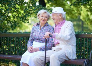 Ozdravný týden v lázních pro seniory