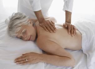 Relaxační lázeňská léčba
