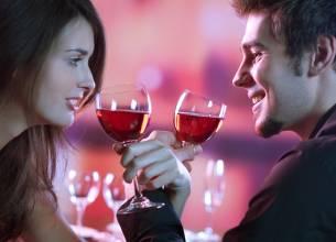 Romantické dny pro dva