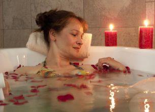 Silvestrovská relaxace