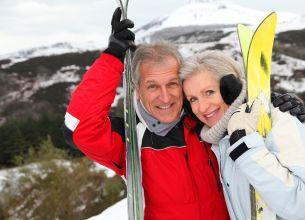 Ski wellness pobyt