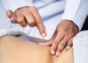 Terapeutický balíček s využitím tradiční čínské medicíny