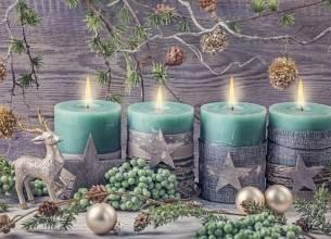 Vánoce a Silvestr ve Františkových Lázních