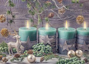 Vánoční pobyt 3 noci