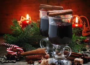 Vánoční pobyt Relax 4 noci