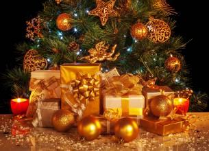 Vánoční wellness pobyt